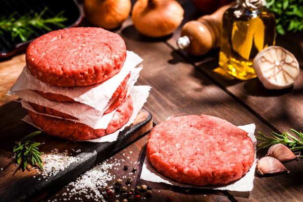 MUTTON PATTIES JNR 80G