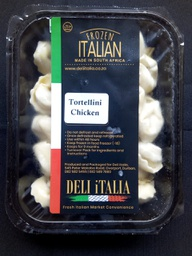 Tortelloni Chicken